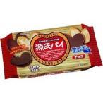 みっけ!1袋211円(税別)のまとめて箱買い 三立製菓 源氏パイチョコ11枚  12袋セット