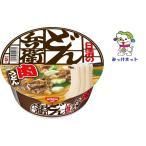 みっけ!1個146円(税別)のまとめて箱買い 日清食品 どん兵衛肉うどん90g 12個セット(カップうどん)