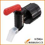 TRUSCO 樹脂製給油コック キューちゃん 口径40仕様 QC-40-R