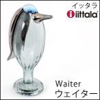 イッタラ バード オイバ トイッカ iittala 2014 ウェイター Birds by Toikka 6289 Waiter  Birds by Toikka