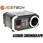 90日間保証 日本語取説付 ACETECH AC6000 弾速計