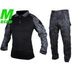G3 スタイル コンバットシャツ&パンツセット M-Size/レギュラー/TYPHON