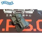 Walther イスラエル製 実物 PPQ ホルスター BK