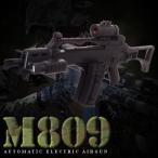 RSBOX アサルトライフル 電動ガンG36C CQBバージョン ドットサイト搭載モデルM809エアガン