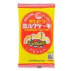 日本製乳 おしどりミルクケーキ白4本(10入り)