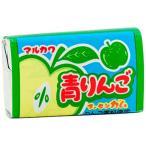 丸川製菓 10青りんごガム(55入り)