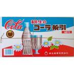 耕生製菓 コーラ糸引き飴(60入)