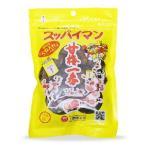 上間菓子店 スッパイマン甘梅1番65g(1個)