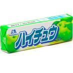 森永製菓 ハイチュウグリーンアップル(20入り)