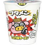 おやつカンパニー 37gカップブタメン醤油(15入り)