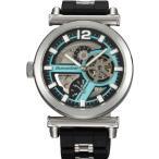 オリエント時計 腕時計 オリエントスター WZ0081DK ブラック