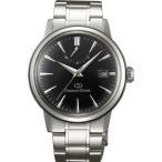 オリエント時計 腕時計 オリエントスター WZ0231EL シルバー