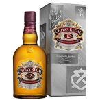 シーバスリーガル 12年 1000ml ブレンデッドスコッチウイスキー ギフト箱入り スコットランド