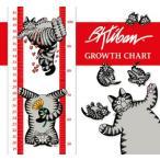 クリバンキャット 猫のグロースチャート