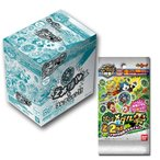 妖怪ウォッチ 妖怪メダル零 Z-2nd 〜イマドキ妖怪パラダイス!〜 BOX