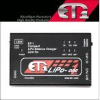 ET1 LIPO1 EG LIPO専用 充電器 リポバッテリー 電動ガン サバゲー サバイバルゲーム 送料無料