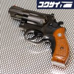 コクサイ モデルガン S&W M19 2.5インチ メガヘビーウェイト 424