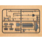 figma(フィグマ)figma Vehicles ガールズ&パンツァー 1/12 IV号戦車 車外装備品セット