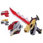 騎士竜戦隊リュウソウジャー リュウソウジャー最強竜装セット DXリュウソウケン&リュウソウチェンジャー