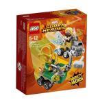 レゴ  LEGO 76091 スーパー・ヒーローズ マイティマイクロ ソーVSロキ