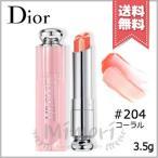 クリスチャン ディオール   Dior アディクトリップグロウ マックス  204