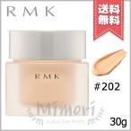 【送料無料】RMK クリーミィファンデーション EX #202 SPF21 PA++ 30g
