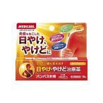 【第2類医薬品】パンパス軟膏 15g メディケア 日焼け やけど 治療薬 市販薬