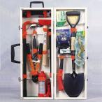 レスキューミニ(移動式救助工具セット)【脱出用工具】