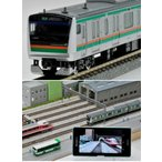 5594 車載カメラシステムセット(E233-3000系)) (3両) TOMIX トミックス《2017年03月予約》