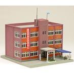 112-2 役所2 トミーテック ジオコレ 建物コレクション Nゲージ