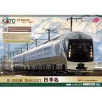 10-1447   E001形〈TRAIN SUITE 四季島〉10両セット (特別企画品 )KATO カトー Nゲージ《2017年12月予約》