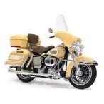 ハーレー FLH クラシック (2013) タミヤ 1/6バイク 16040 プラモデル
