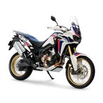 Honda CRF1000L ���եꥫ�ĥ��� ���ߥ� 1/6...