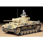 ドイツ3号戦車L型 タミヤ 1/35MM 35215 プラモデル