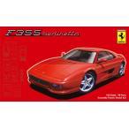 RS106 フェラーリ F355ベルリネッタ フジミ 1/24リアルスポーツカー プラモデル