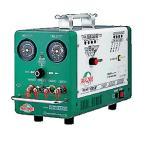 デンゲン 自動車用フロン回収装置 CS-RF80Y 半自動タイプ (R-12/HFC-134a兼用) [r20]