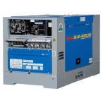 デンヨー 防音型ディーゼルエンジン溶接機 DLW-300LSW (溶接発電兼用) [エンジンウェルダー][r21][s9-910]
