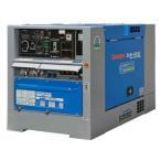 デンヨー 防音型ディーゼルエンジン溶接機 DLW-320LS2 (溶接発電兼用) [エンジンウェルダー][r20]