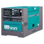 デンヨー 防音型ディーゼルエンジン溶接機 DLW-400LSW (溶接発電兼用) [エンジンウェルダー][r20]