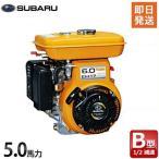 スバル OHVガソリンエンジン EH17-2B (最大5.0馬力・1/2減速型) [富士ロビン Robin 空冷4サイクルエンジン][r10][s2-160]