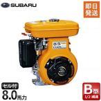 スバル OHVガソリンエンジン EH25-2BS (最大8.0馬力・1/2減速型・セル付き) [富士ロビン Robin 空冷4サイクルエンジン][r20]