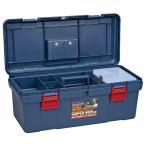 リングスター PC工具箱 SR-530 ブルー 4963241001686 [作業工具 工具箱 プラスチック製][r13][s1-120]