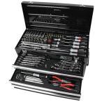 SK11 整備工具セット ブラック SST-16133BK 4977292299022 [工具セット 整備工具セット][r13][s2-120]