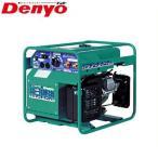 デンヨー エンジン溶接機 GAW-135 (100V1.5Kw/インバーター発電機内蔵) [溶接機 エンジンウェルダー]