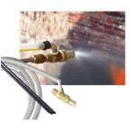 マルナカ 高圧洗浄機用 サンドブラストキット (PMR100/PMR150HSD対応) [r20]