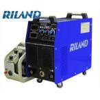 RILAND インバーター CO2/MAG 自動溶接機 MIG350Ij(三相200V仕様)[半自動溶接機]