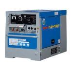デンヨー 防音型ディーゼルエンジン溶接機 TLW-230LS (溶接発電兼用) [エンジンウェルダー][r21][返品不可][s4-999]