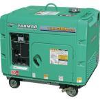 ヤンマー 空冷ディーゼル発電機 YDG300VS5E [YDG300VS-5E][r20]