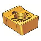 サンドビック コロミル331用チップ 3220 N331.1A115008MKM ×10個セット (3220)