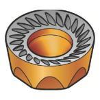 サンドビック コロミル200用チップ 3220 RCKT1606M0KH ×10個セット (3220)